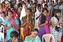 India Outreach