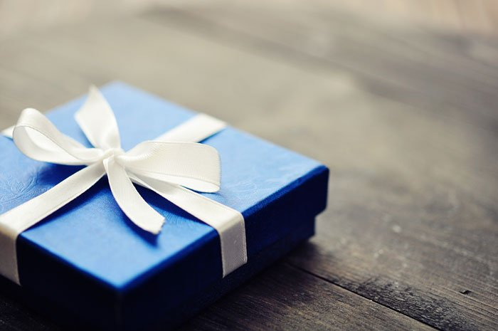 Spiritual Gifts For Christmas