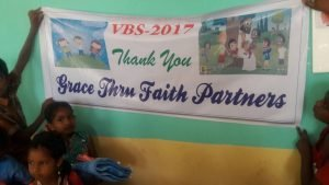 Gracethrufaith partners India