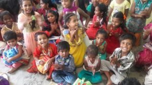 Gracethrufaith India VBS